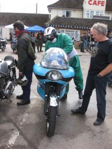 Ton Up Day 2011 IMG_6215