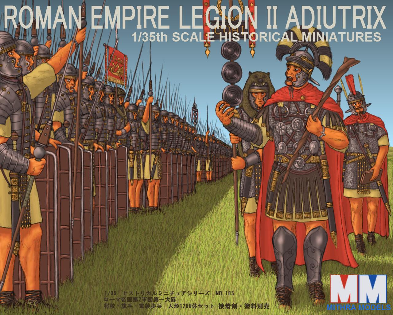 Legatus -世界史・戦史を巡る- ...
