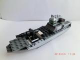 アーヴィントン級軽巡洋艦