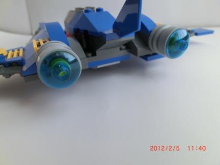 プラズマエンジン