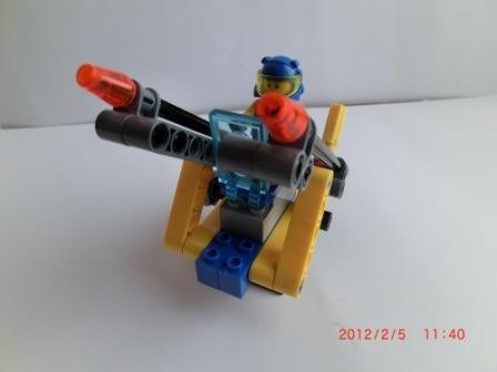 H-56 高射砲
