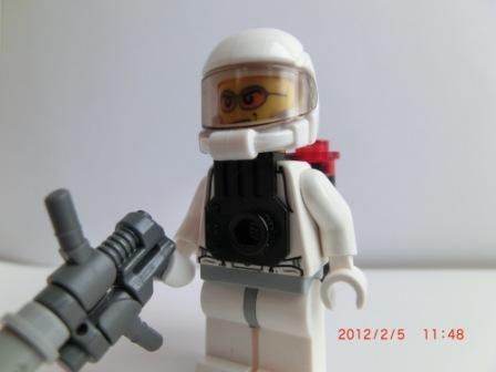 ホワイト・トルーパー