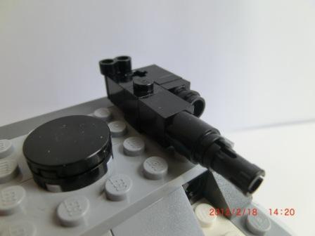 自動式機関砲