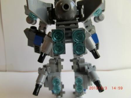 パルス推進エンジン