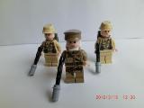 砂漠戦闘部隊