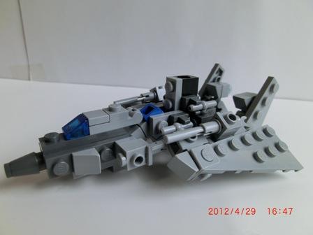 FX-02P スペースアロー