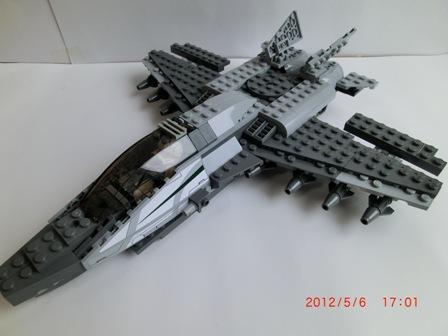 RFI-15 アドラー