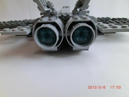 アドラー エンジン