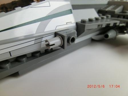 MCx-MkⅡ 対空機関砲