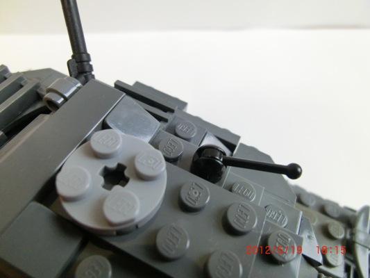 自動防空システム