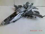 AE-18 ハルバード