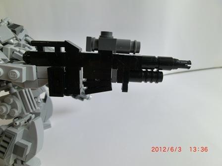 Ac-27 対装甲突撃銃