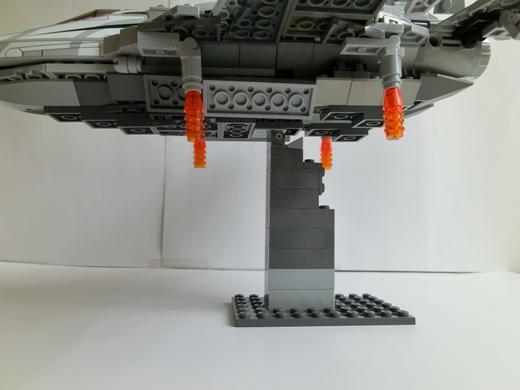 垂直離着陸システム