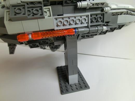 """空対空特殊散弾ミサイル""""スコーピオン"""""""