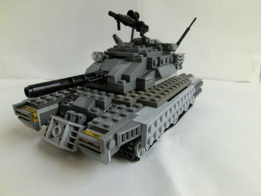 ライノセラスⅡ型