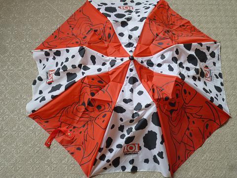 折りたたみ傘壊れる2