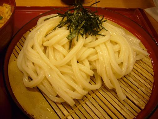 親子丼定食3