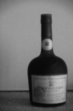 NAPOLEON瓶