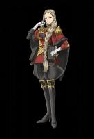 オドレイ将軍