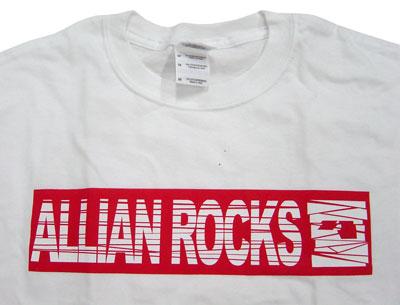 ALLIAN S/S TEE