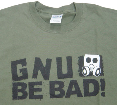 GNU S/S TEE