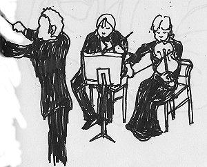 中央区交響楽団 その2