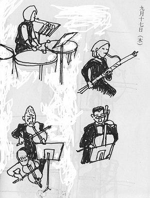 中央区交響楽団 その4