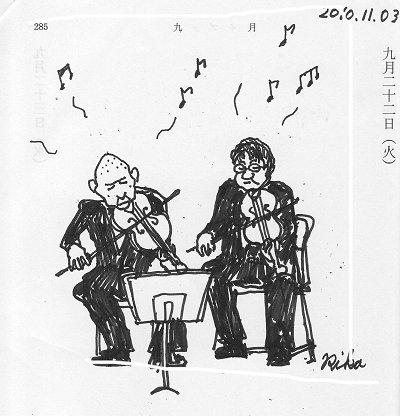 中央区交響楽団 その5