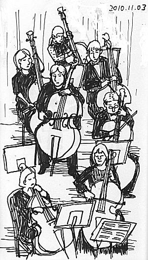 中央区交響楽団 その6