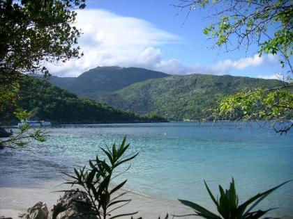 Haiti_beautiful ocean