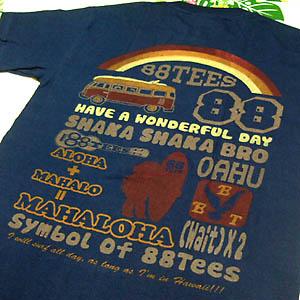88tees メンズTシャツ