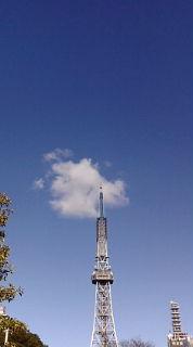名古屋タワー? 2