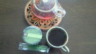 抹茶プリン