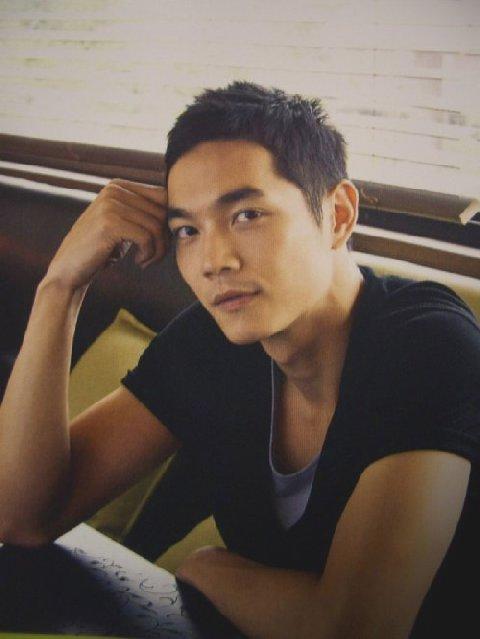 Actors Style韓国18-1