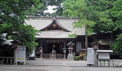 前鳥神社2