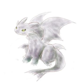 トゥース ドラゴン