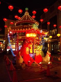 南京町2010