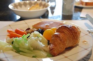 s-ロイヤルパーク朝食