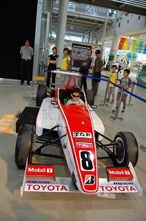 s-スポーツカー