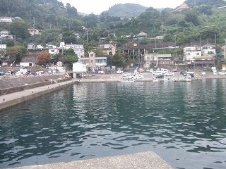 s-江の浦港