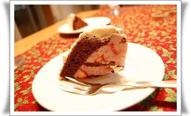 s-ケーキ断面
