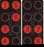 CR ブラックラグーン・電チュ-7r通常
