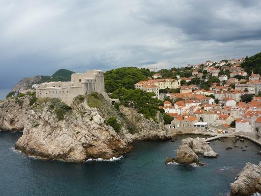 クロアチア 315