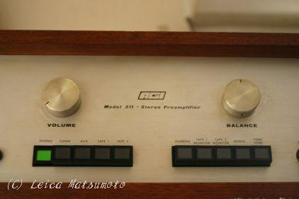 The 4th Pre-amplifier