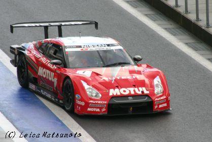 MOTUL GT-R