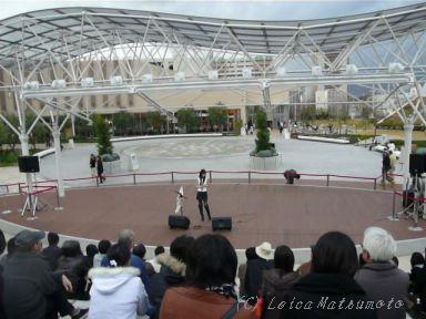 阪急西宮ガーデンズ スカイガーデン