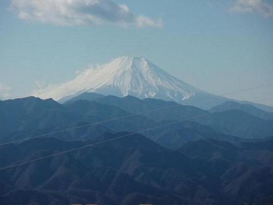 富士山3・11:08
