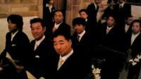 細井君結婚式6