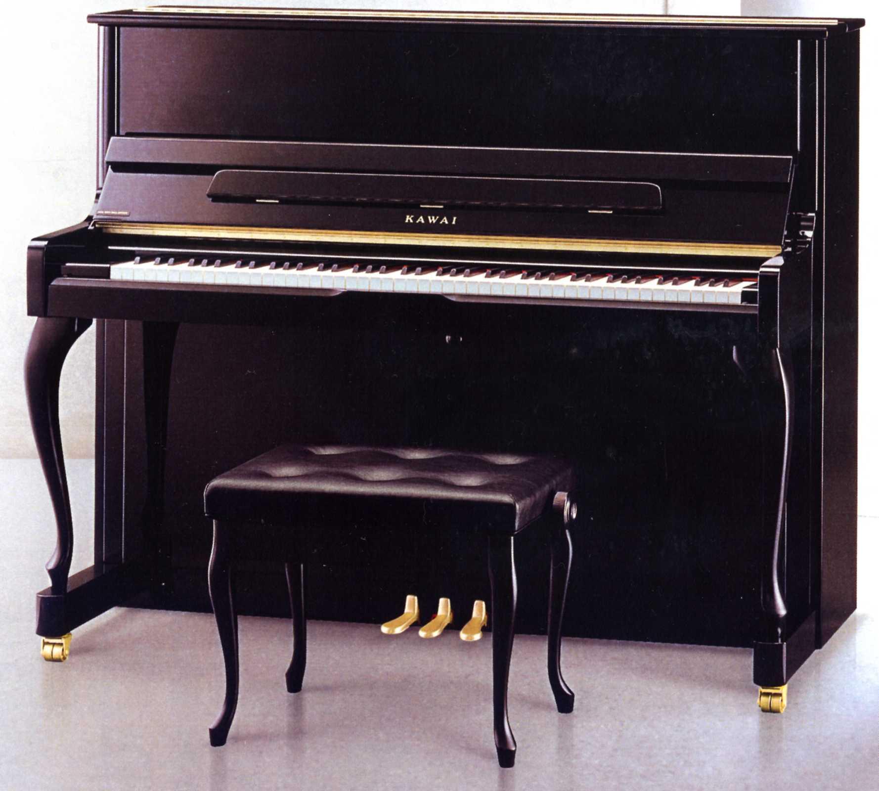 カワイピアノC-48
