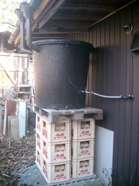17雨水タンク